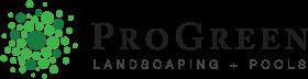 Progreen Landscaping + Pools